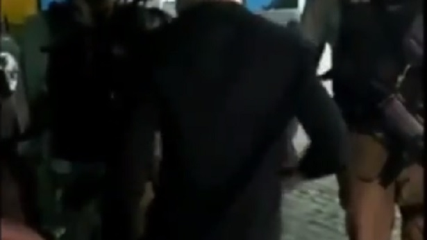 Bombeiro Militar de Bom Jesus da Lapa é detido pela PM em Nazaré das Farinhas - nazare, destaque, bahia