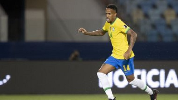 Brasil empata com Equador e não está mais 100% na Copa América - esporte