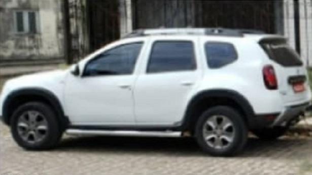Valença: Taxista tem carro roubado durante corrida - valenca, destaque
