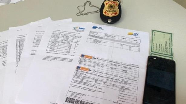 Duas pessoas são presas ao tentar sacar cerca de R$ 30 mil fraudados do INSS - salvador, policia, bahia