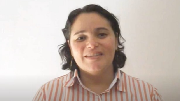 Dra. Ivia Vidal é a nova delegada do município de Laje - laje, destaque, bahia