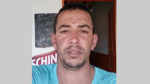 Laje: Morre aos 36 anos vítima de acidente, Joílson Argolo - noticias, laje, destaque