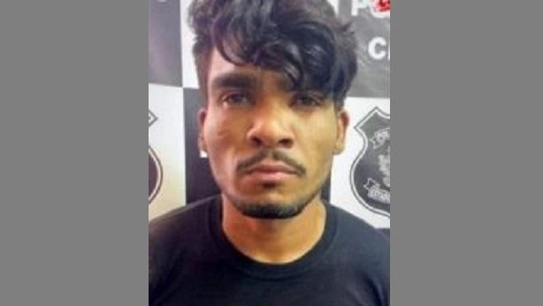 Lázaro Barbosa morre após ser capturado pela polícia - policia, brasil
