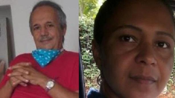 Ubaitaba: Homem e mulher são encontrados mortos em apartamento - ubaitaba, bahia