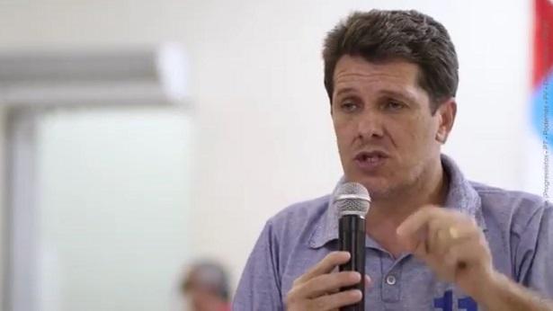 Presidente da UPB teme colapso de UTIs com aglomerações no São João - bahia
