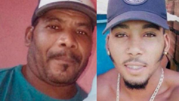 Mata de São João: Pai é baleado ao tentar defender filho; ambos morreram - policia, noticias, mata-de-sao-joao, bahia