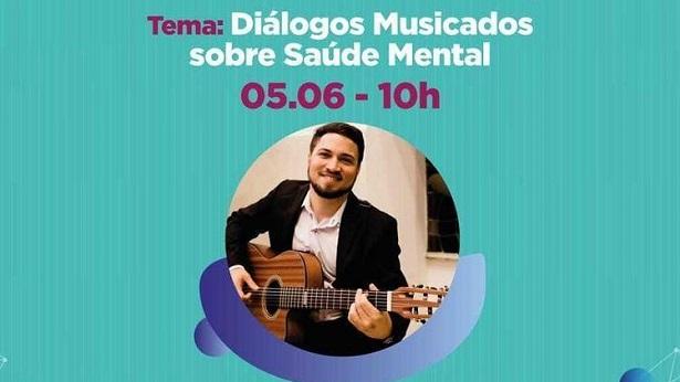 Mutuipense Valney José realiza palestra sobre Saúde Mental para estudantes da Bahia neste sábado - mutuipe, destaque, bahia