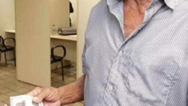Pagamento de aposentados e pensionistas do Estado será antecipado no mês de julho - bahia