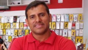 "Jequié: Morre vítima da Covid o comerciante ""André da Claro"" - jequie, bahia, transito"