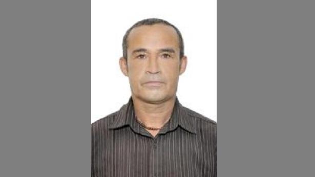 Lajedo do Tabocal: Ex-candidato a vereador Helio Buguelo sofre acidente de trânsito - lagedo-do-tabocal, bahia, transito