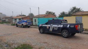 Ciganos suspeitos de matar policiais em Conquista morrem durante ação da polícia em Anagé - destaque, bahia, anage