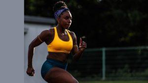 Rosângela Santos inicia campanha nos Jogos de Tóquio nas eliminatórias dos 100 metros - noticias, esporte