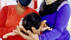 Em homenagem ao Dia dos Avós, Hospital Roberto Santos oferece visitas programadas a bebês internados - salvador, bahia