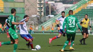Com gols de Gilberto e Rodriguinho, Bahia supera a Chape na Arena Condá - noticias, esporte