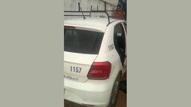 SAJ: Homem é encontrado morto dentro de carro - saj, destaque