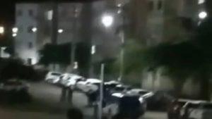 SAJ: Homem sofre tentativa de homicídio no Condomínio Parque Cajueiro - saj, noticias, destaque