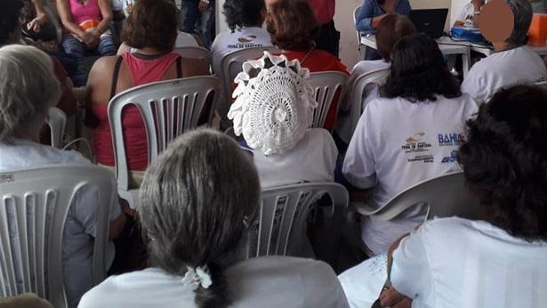 SAJ: Pré-conferências em preparação para a Conferência Municipal da Assistência Social já estão sendo realizadas - saj, noticias, destaque