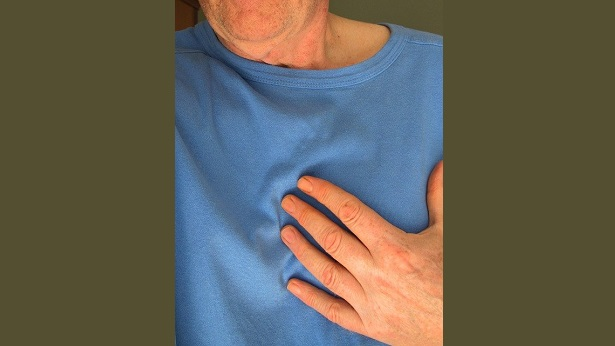 Risco de infarto aumenta em até 30% no inverno - saude