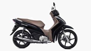 SAJ: Motocicleta é tomada de assalto na Maria Preta - saj, destaque