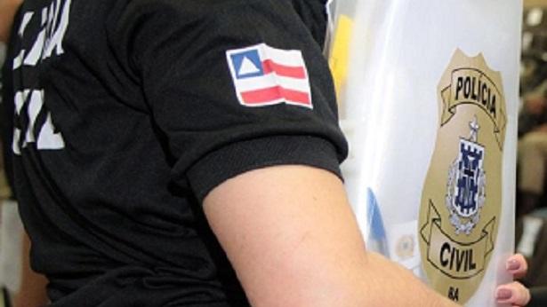 Mais um funcionário do Atakarejo é preso pelo DHPP - policia, bahia
