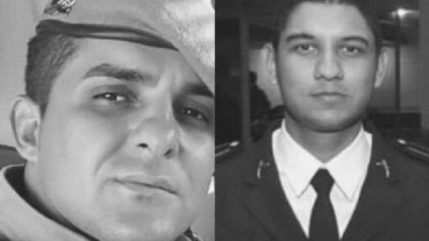 Vitória da Conquista: Policiais são assassinados por ciganos - vitoria-da-conquista, policia, noticias, destaque, bahia