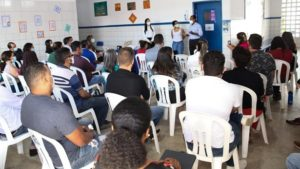 SAJ: Reunião marca início da construção do Plano Plurianual - saj, noticias, destaque