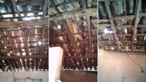 Moradora de Varzedo pede ajuda para reformar telhado - varzedo, noticias, destaque