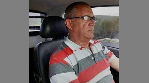 Morador de Maracás, Edivaldo Lima, morre vítima de acidente em Lajedo do Tabocal - vale-do-jiquirica, lagedo-do-tabocal, transito