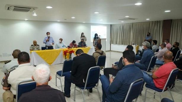 Setur-BA discute em Ilhéus retomada do turismo na Costa do Cacau - ilheus, economia, bahia