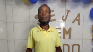 """SAJ: Após ficar 4 dias preso inocentemente """"Antônio da Pampa"""" é recebido com festa em sua casa - saj, noticias, destaque"""