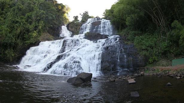 Ituberá: Acesso à Cachoeira de Pancada Grande será reaberto em setembro - itubera, bahia