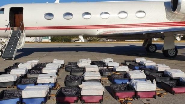 Polícia Federal apreende mais de uma tonelada de cocaína no aeroporto de Fortaleza - policia, brasil