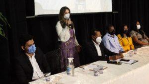 SAJ: Conferência Municipal de Assistência Social foi realizada nestas quarta e quinta - saj, noticias, destaque