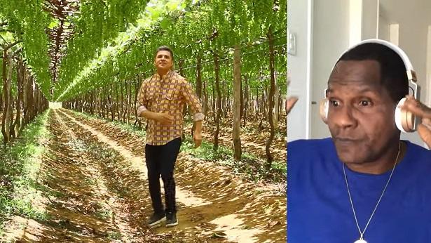 """Del Feliz lança clipe da música """"Mal Acostumado"""" com participação de Tatau - entretenimento, bahia"""