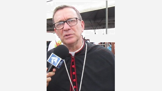 Bispo de Amargosa Dom Valdemir Ferreira é nomeado Bispo de Penedo em Alagoas - noticias, destaque, catolico, amargosa