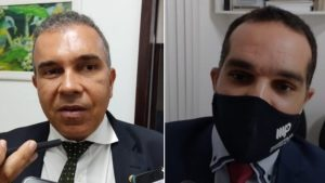 SAJ: Dr. Julimar assume Promotoria Regional Ambiental, enquanto Dr. Felipe assume 1ª Promotoria - saj, noticias, destaque, bahia