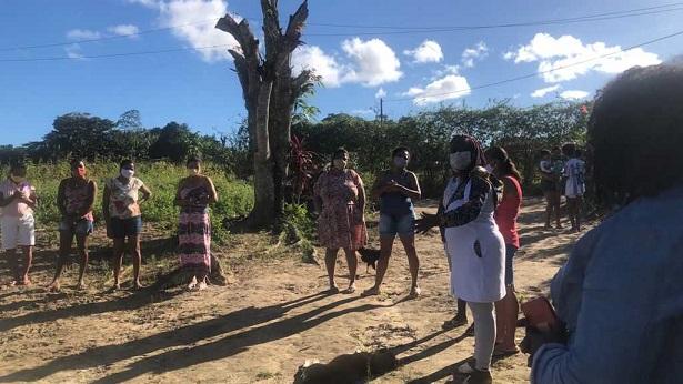 Agricultoras de Governador Mangabeira, São Felipe e Sapeaçu participam de oficinas de Economia Solidária - sapeacu, sao-felipe, governador-mangabeira, bahia