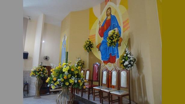 Mutuípe: Começa nesta sexta (06) o novenário preparatório a Festa de São Roque - noticias, mutuipe, destaque, catolico