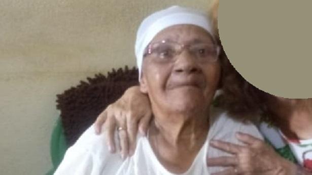 Conceição do Almeida: Morre aos 96 anos a moradora mais velha de Santana do Rio da Dona, Dona Mariá - noticias, conceicao-do-almeida