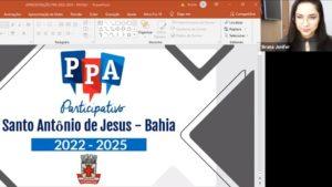 SAJ: Audiência pública apresenta ao público metas e planejamento do PAA - saj, noticias, destaque