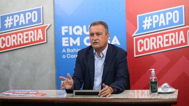 Após chacina no Uruguai, Rui Costa proíbe festa tipo paredão na Bahia - noticias, destaque, bahia
