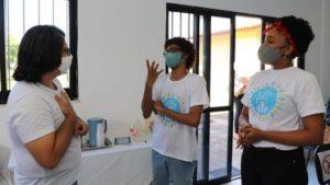 Governo do Estado certifica trabalhadores em cursos de Libras - noticias, bahia