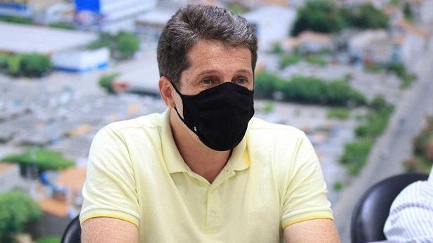 """""""Queremos evitar o colapso dos municípios"""", diz Zé Cocá sobre mobilização em Brasília - bahia"""