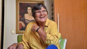 Beatriz Breves sintetiza argumentos e resultados de pesquisas que a levaram a criar o conceito da Ciência do Sentir - saude, artigos