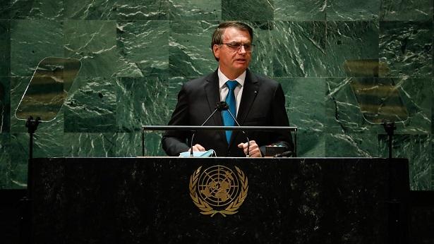 Brasil quer atrair mais investimentos privados, diz presidente na ONU - brasil