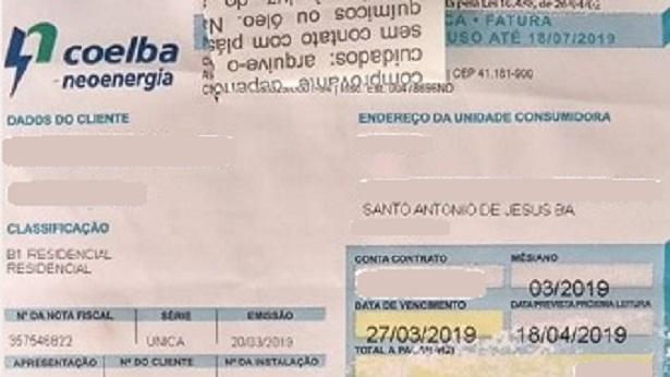 Coelba lança campanha para premiar clientes com as contas em dia - brasil