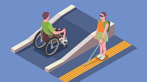 Com direitos ignorados, 21 de setembro marca o Dia Nacional de Luta da Pessoa com Deficiência - direito, artigos