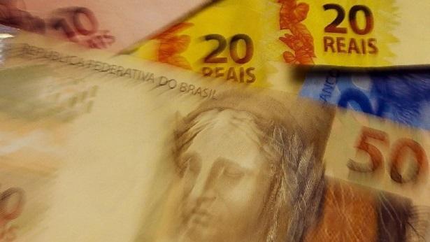 Reajuste salarial médio fica 1,9 ponto abaixo do INPC - economia