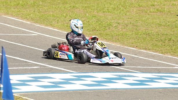 Lauro de Freitas: Etapas do Campeonato Baiano de Kart terão participação do atleta Diogo Moscato neste sábado, 18 - lauro-de-freitas, esporte
