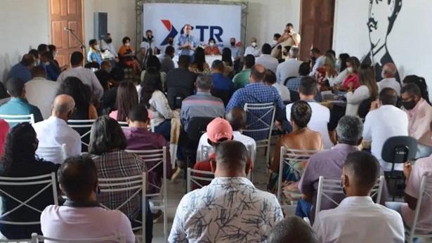 Prefeitos do Recôncavo se reúnem em Castro Alves para discutir fortalecimento da agricultura familiar - castro-alves, bahia